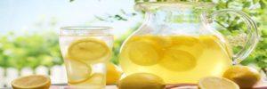 Une délivrance citronnée